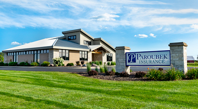 Paroubek Insurance